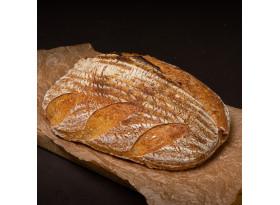 Пшеничный на закваске