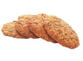 Печенье овсяное с гр.орехом